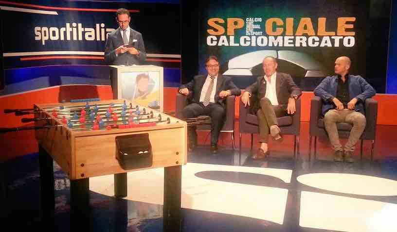 Sportitalia - Speciale Calciomercato