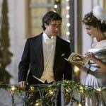 Adele (Valentina Bellè) e Pietro (Eugenio Franceschini) - Grand Hotel