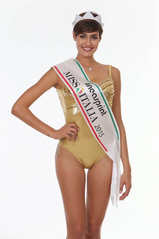 81a28cb03f9a Alice Sabatini Miss Italia 2015 | Vincitrice | DavideMaggio.it