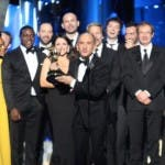 Emmy Awards 2015, Veep