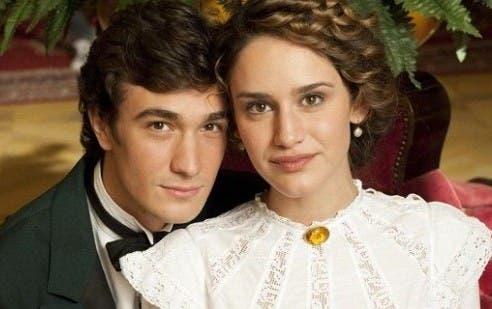 Grand Hotel- Pietro e Adele
