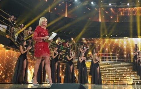 Finale Miss Italia 2015