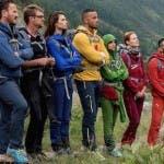 Monte Bianco concorrenti