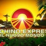 Pechino Express 2015 - Il logo