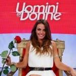 Uomini e Donne - la nuova tronista Silvia Raffaele