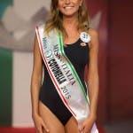 Viola Martina Porta (31, Lombardia) Miss Cotonella 2015