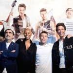 X Factor 2015 giuria