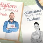 Bake Off Italia 2015 - Ottava puntata