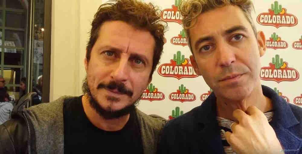 Colorado - Luca e Paolo