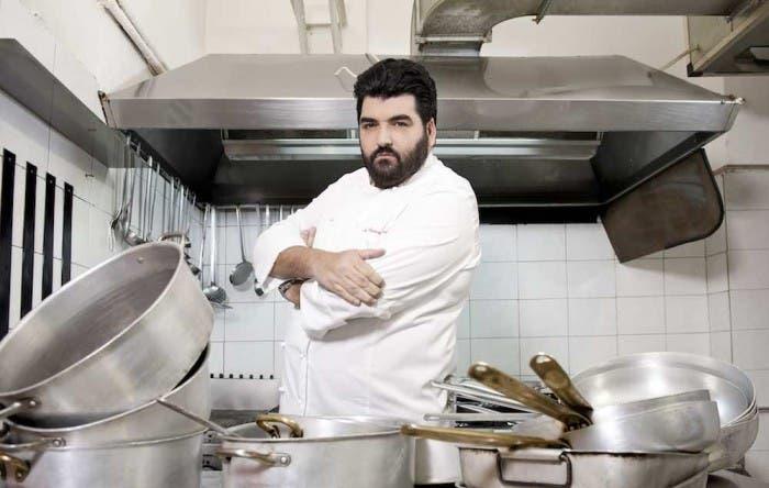 Personaggi antonino cannavacciuolo - Cucine da incubo stagione 5 ...