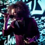 Prima puntata live X Factor 9 - Davide