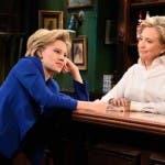 Hillary Clinton - SNL