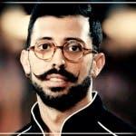 Il Più Grande Pasticcere 2 - Concorrenti - Sebastiano Caridi