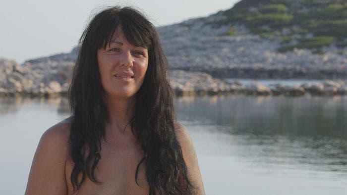 Hacked: Ambra Angiolini Nude