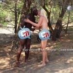 L'Isola di Adamo ed Eva - concorrenti nudi - 10