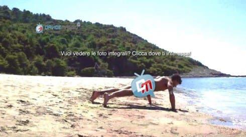 L'Isola di Adamo ed Eva - concorrenti nudi - 11