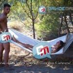 L'Isola di Adamo ed Eva - concorrenti nudi - 1