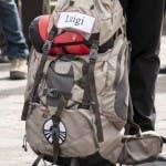 Pechino Express 2015 - Lo zaino del passeggero misterioso Luigi
