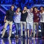 X Factor 9 - Under Uomo