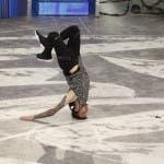 Amici 15 ballo - Alessio Gaudino
