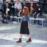 Amici 15 canto - Yvonne Tocci