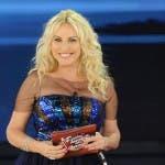 Antonella Clerici - Ti lascio una canzone 2015