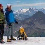 Monte Bianco - Sfida Verticale