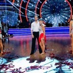 Dancing With the stars finalisti