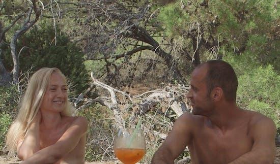 BELLUNO Adamo ed Eva al Palazzo Miari Appuntamento con il teatro.