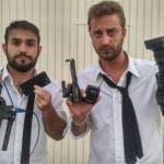 Le Iene, Stefano Corti e Alessandro Onnis