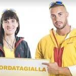 Monte Bianco - Anna Torretta e Stefano Maniscalco