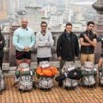 Pechino Express 2015 - Finalisti