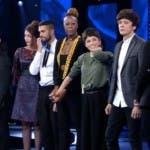 Sanremo Giovani - I vincitori che andranno al Festival