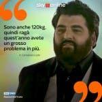 Antonino Cannavacciuolo - Masterchef 5