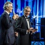 Bocelli e Giletti