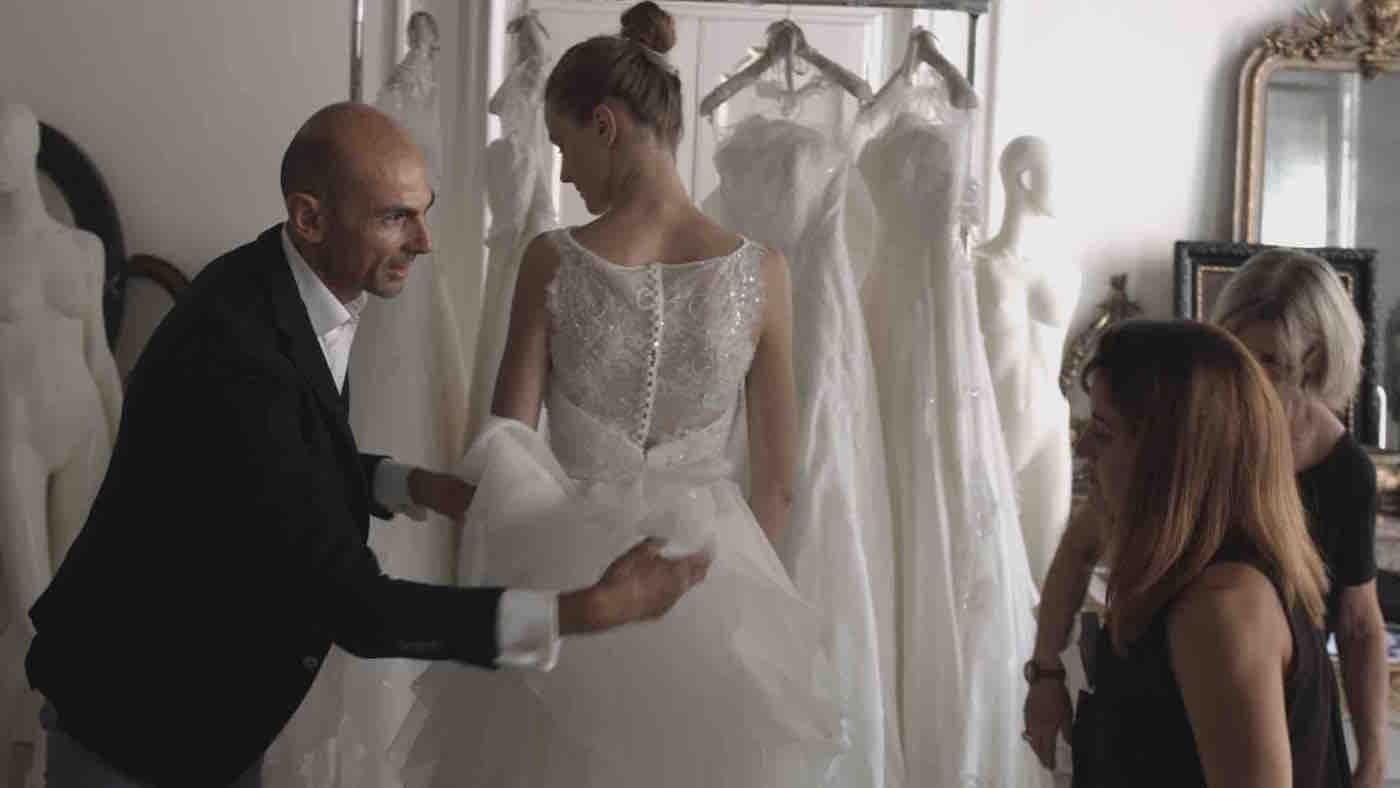 Enzo Miccio - Diario di un Wedding Planner