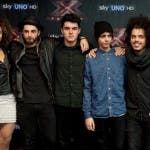 Finalisti X Factor 9