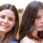 Greta e Giorgia Berti