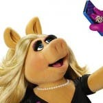 I Muppet - Miss Piggy