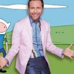 JOVANOTTI ADVENTURE TIME