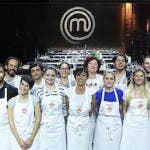 Masterchef 5 cast