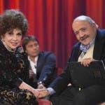 Maurizio Costanzo Show - Lollobrigida e Costanzo