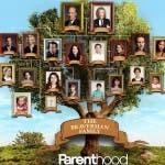 Parenthood (Personaggi originali di Tutto Può Succedere)