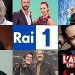 Rai1 NATALE 2015