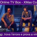 Sky Online TV Box Xmas Contest - The Walking Dead