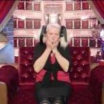 Angie Bowie scopre che David Bowie è morto