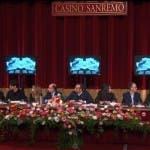 Festival di Sanremo 2016 conferenza stampa 7