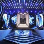 Festival di Sanremo 2016 - scenografia