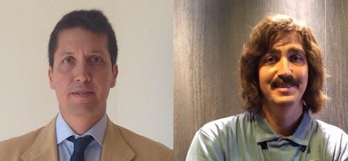 Leonardo Massa - Boss in incognito - prima e dopo