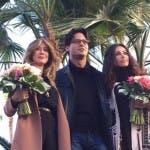 Virginia Raffaele, Gabriel Garko, Madalina Ghenea